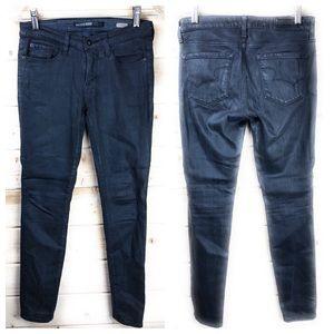 Big Star 1974 Alex Skinny Petite Jeans